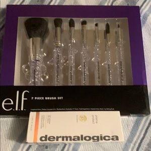Dermalogica Prisma Protect + set of Brush
